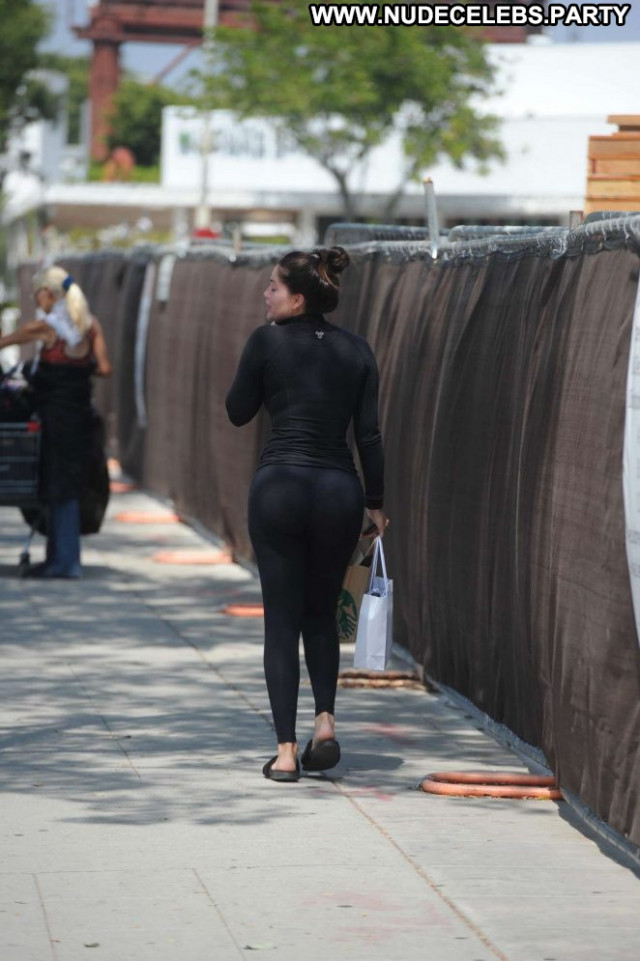 Olivia Pierson Los Angeles Posing Hot Celebrity Los Angeles Babe