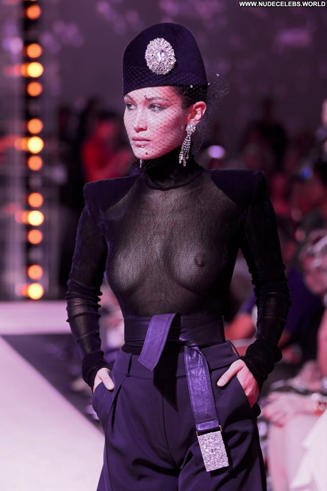 Elsa Hosk Fashion Show Celebrity American Fashion Model Babes See