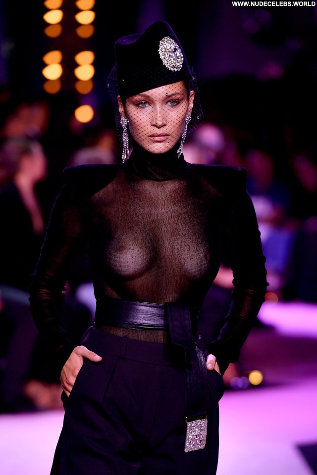 Elsa Hosk Fashion Show Awards Babe American Fashion Model Babes Model