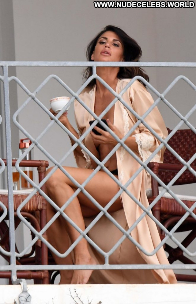 Claudia Galanti No Source Celebrity Babe Toples Candid Babe Beautiful