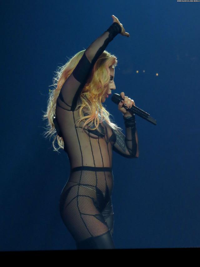 Lady Gaga No Source Beautiful Sexy Canada Gag Sex Babe Celebrity