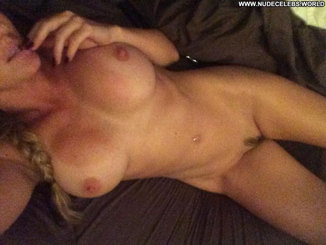 Amber Nichole Miller No Source Actress Model Posing Hot American