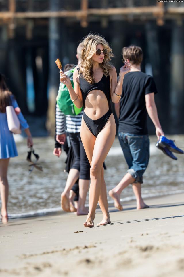 Allie Ayers The Beach Celebrity Singer Park Nyc Legs Nude Sex