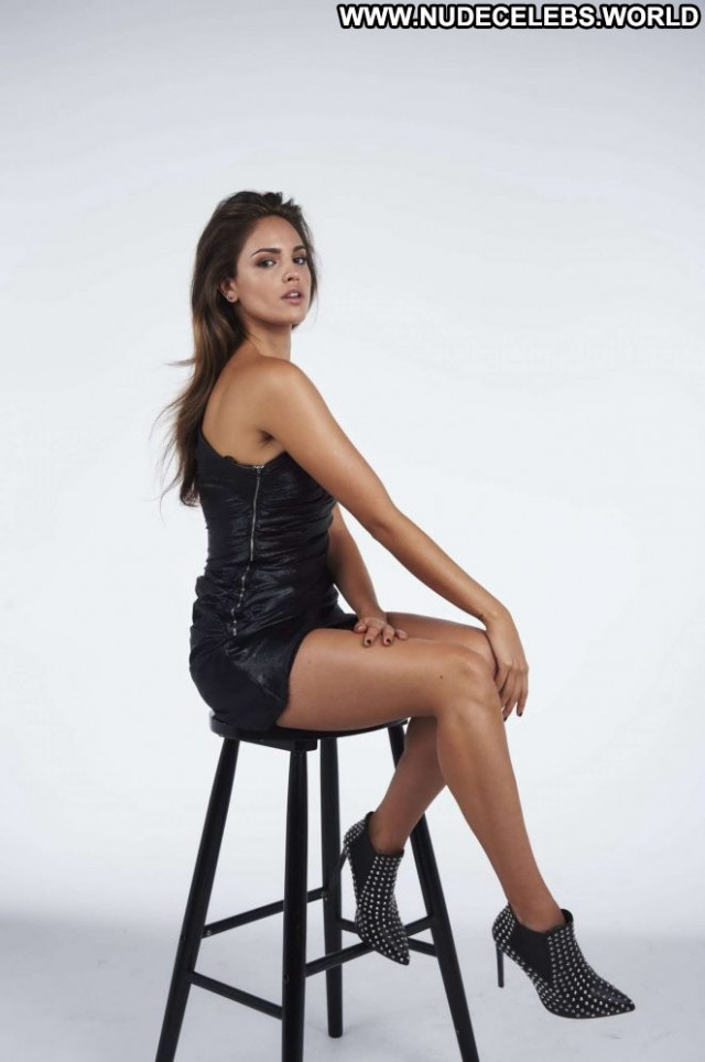 Eiza Gonzalez Los Angeles Los Angeles Posing Hot Latin Babe Celebrity