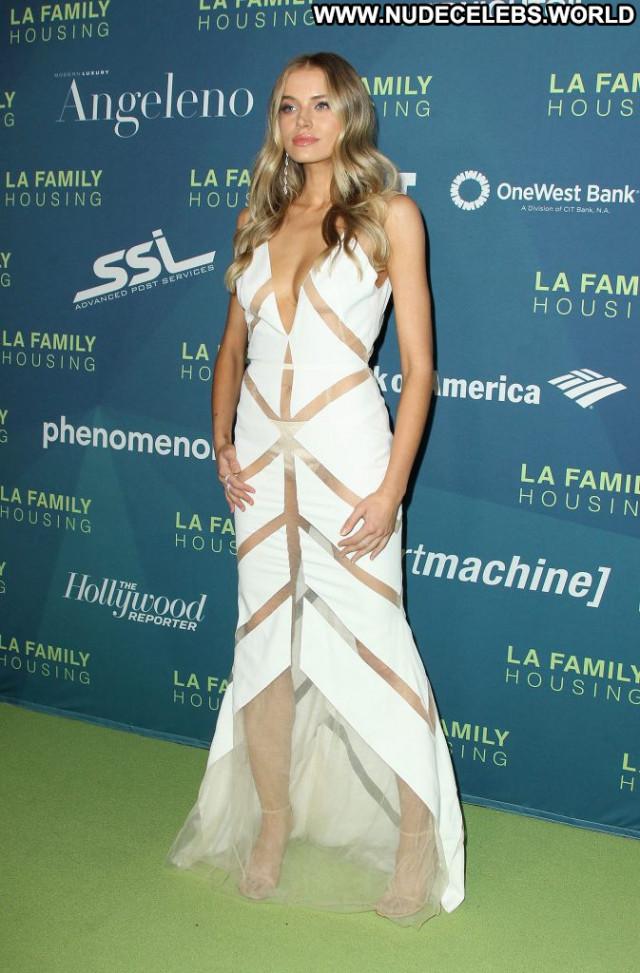 Sonya Koshkina West Hollywood Awards Sex Legs Mali Hollywood Summer