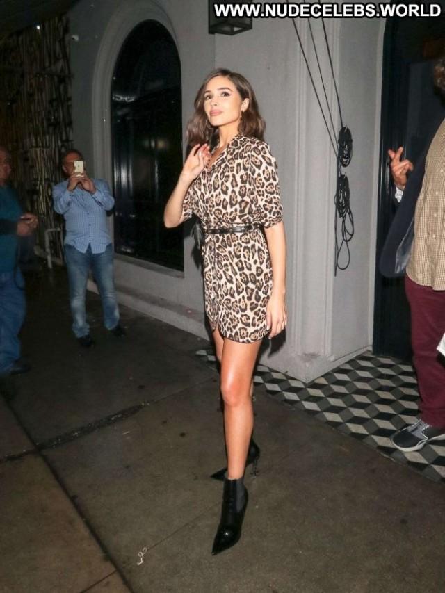 Olivia Culp Los Angeles Beautiful Angel Posing Hot Celebrity