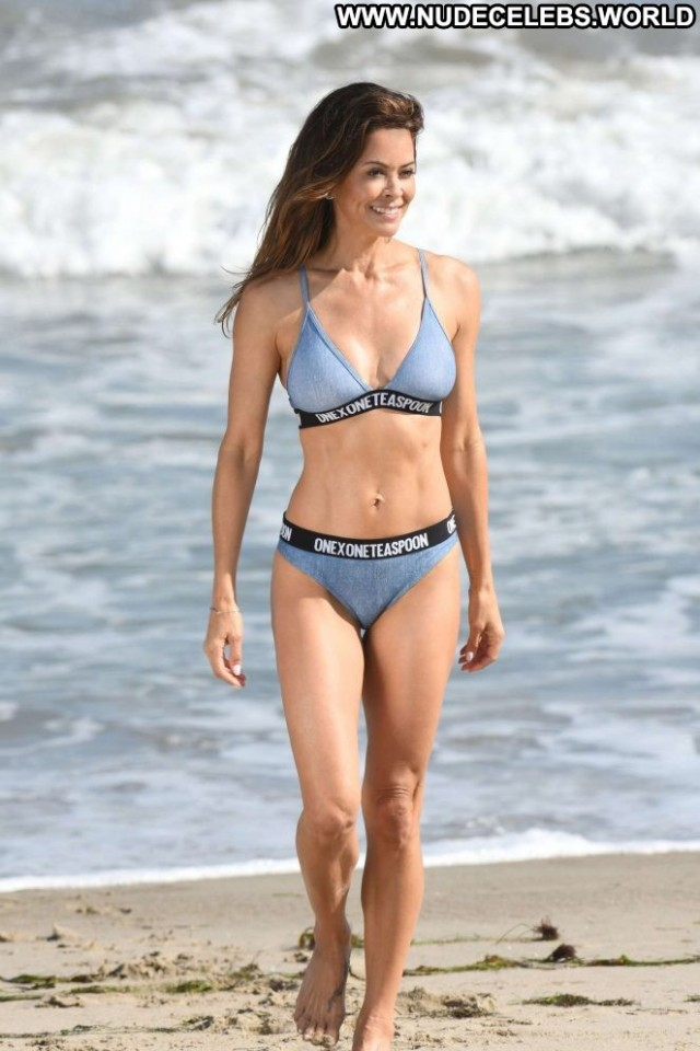 Photos The Beach In Malibu Celebrity Paparazzi Mali Babe Photoshoot