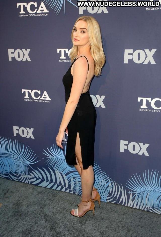 Brianne Howey No Source  Posing Hot Paparazzi Summer Babe Celebrity
