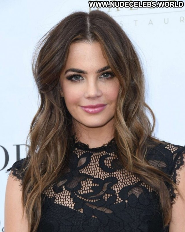 Jillian Murray George Lopez Babe Celebrity Posing Hot Beautiful