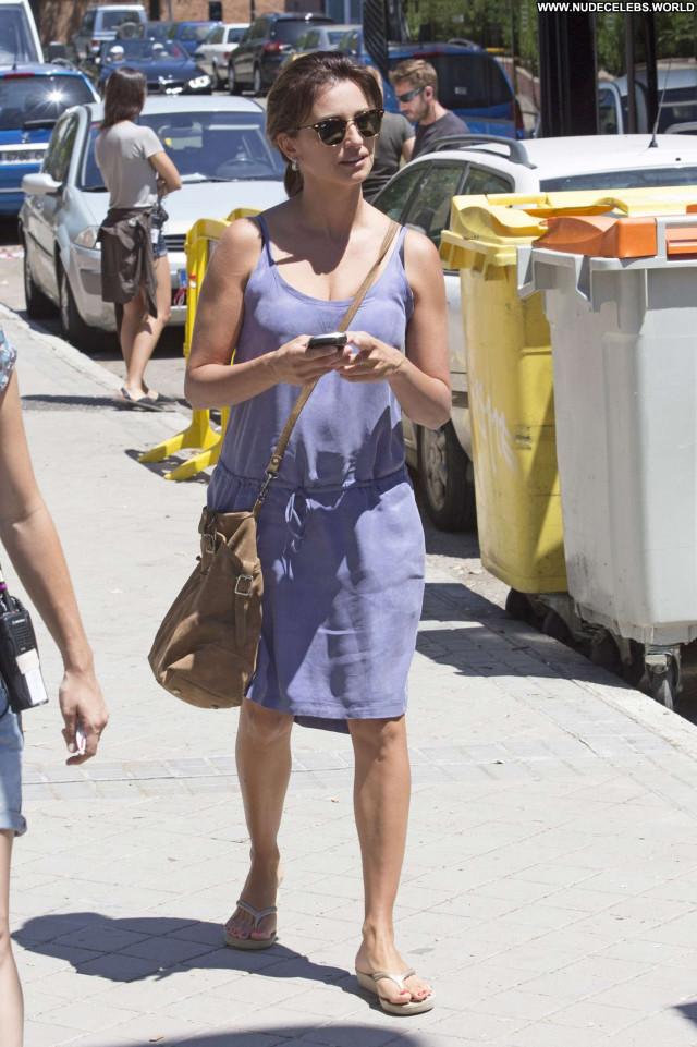 Penelope Cruz No Source Movie Babe Celebrity Beautiful Posing Hot