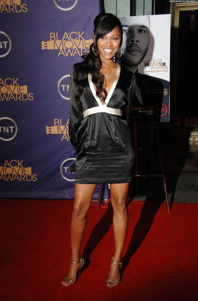 Meagan Good No Source Posing Hot Celebrity Beautiful Asian Babe