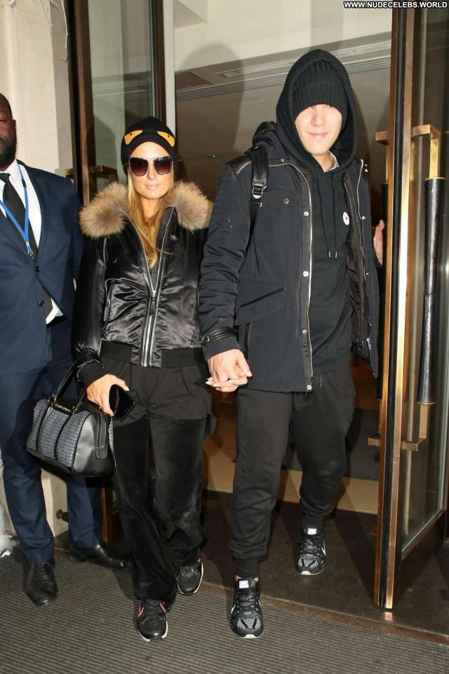 Paris Hilton Mayfair Hotel In London Beautiful Celebrity Babe