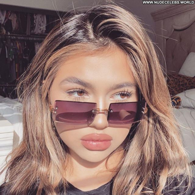 Khia Lopez No Source Sexy Beautiful Babe Celebrity Posing Hot