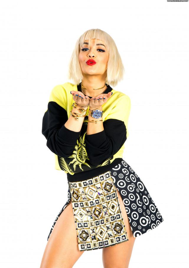 Rita Ora Beautiful Babe Posing Hot Celebrity